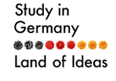 Logo of Study in Germany