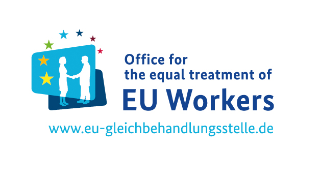 Logo Office for the equal treatment of EU workers