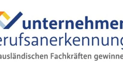 """Unternehmen Berufsanerkennung"": Recognising foreign professional qualifications as a tool for recruiting skilled workers"