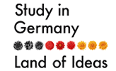 Logo von Study in Germany