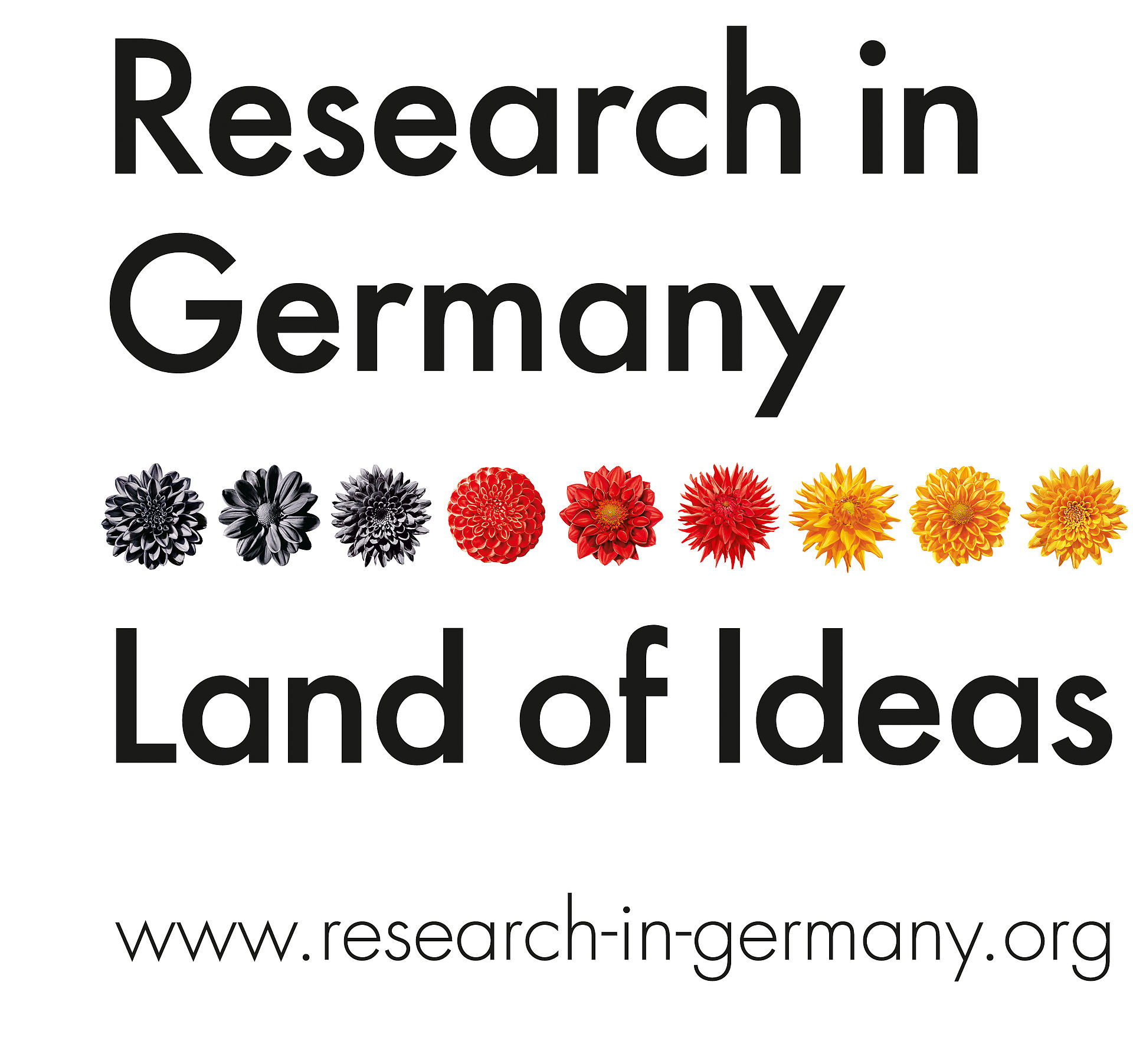 Logo de Research in Germany