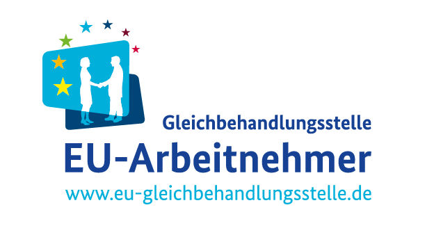Logo Office for the Equal Treatment of EU Workers.