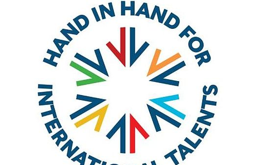 Hand in Hand for international Talents